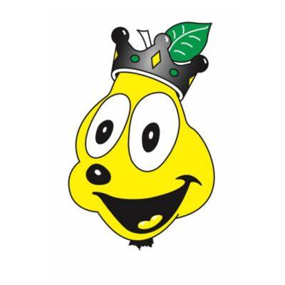 Moschti Fäascht Logo mit Krone