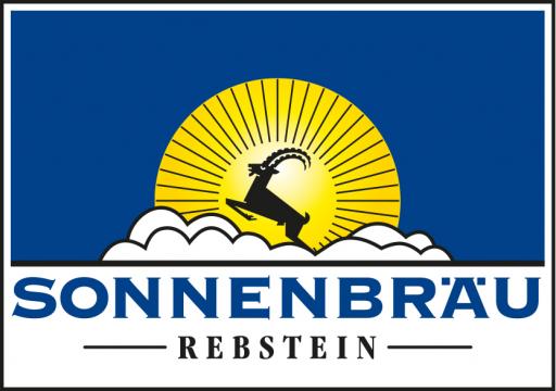 Logo Sonnenbräu Rebstein